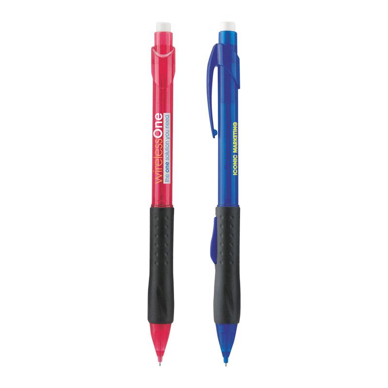 Bic Clic Matic Pencils