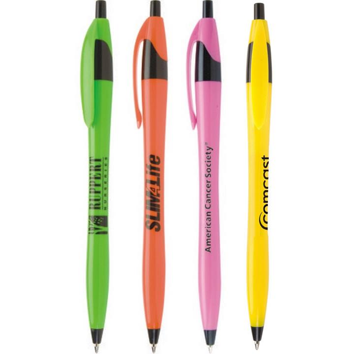 Javalina Tropical Ball Pens